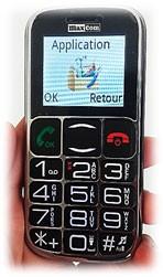 mobile senior m432