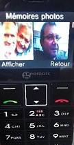 telephones senior cl8360 geemarc