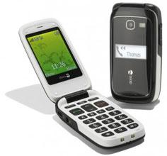 mobile senior