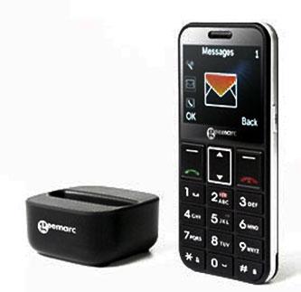 telephone senior geemarc cl8360